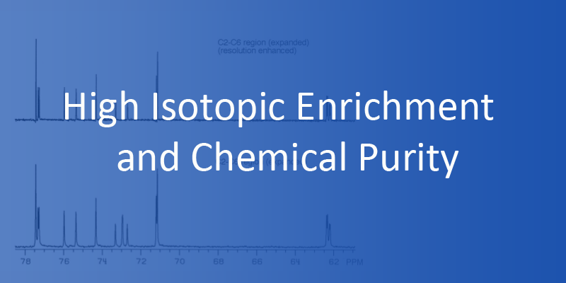 High Standard Enrichment Levels